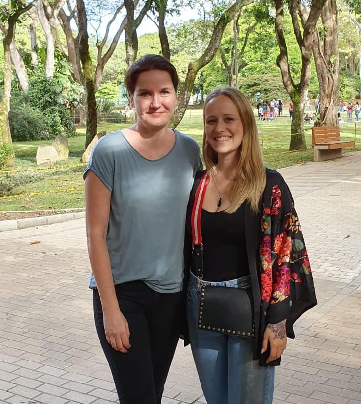 Interview mit einer Auswanderin